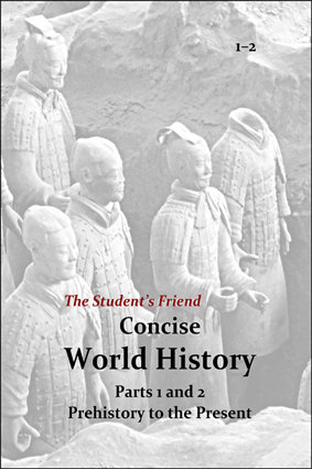 The Student's Friend Concise World History